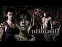 Resident Evil: Zero - стрим четвертый