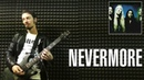 10 CRIMINALLY UNDERRATED METAL/ROCK BANDS