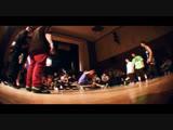 "BBOY TEL ""SUPREME BATTLE 2012"" Чехия"