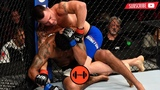 Colby Covington Knockout and Submission Finishes in UFC (13-1) POUND4POUND MMA