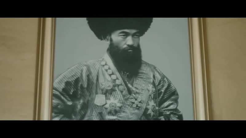 Islomxoja (ozbek film) | Исломхужа (узбекфильм) 2018