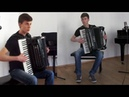 Felix Kogel - Bigband-Medley (All Time Standards Vol. 2), style: Frank Marocco