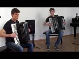 Felix Kogel - Bigband-Medley (All Time Standards Vol. 2), style Frank Marocco