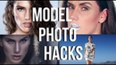 PHOTO HACKS MODELS USE: 5 Ways to take a Perfect Picture