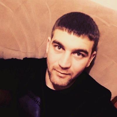 Дмитрий Гечибаев