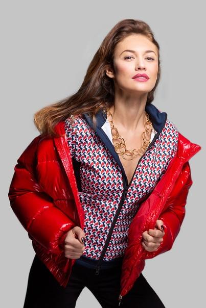 Ольга Куриленко INFRAROUGE, Январь 2019