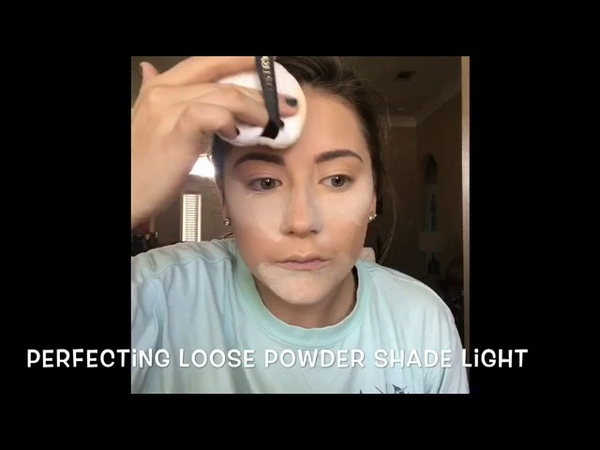 FIRST VIDEO EVER! (Full Face using Artistry make up)