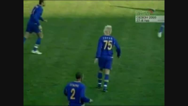 2005.10.24 Футбол России