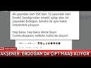 Cumhurbaşkanı Erdoğan'ın Çift Dikiş ifadesine muhalefetten ne yanıt geldi