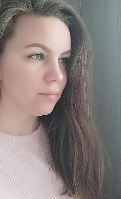 Людмила Карпа