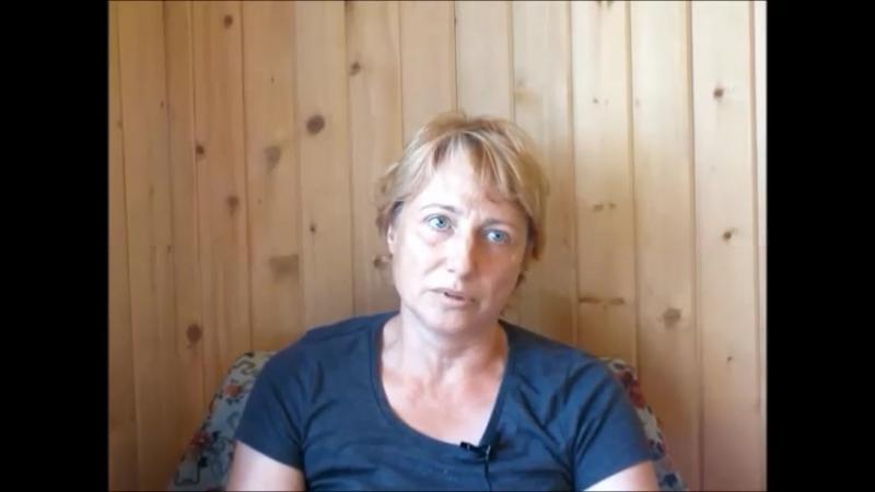 Врач Никифорова Марина о проекте Добрых Волшебников