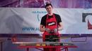 Мастер класс по подготовке лыж Ускорители Сервисёр Александр Воробьёв