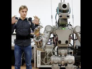 Новые технологии в России