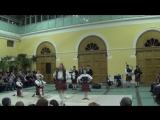 Кельты Шотландская музыка и танцы