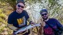 Фидермены стали спиннингистами, ЭТО СЛЕЗЫ! Рыбалка в Астрахани. Дорожный Vlog 3_18