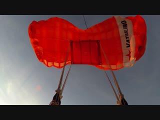 Summer jumping in SkydiveVatulino
