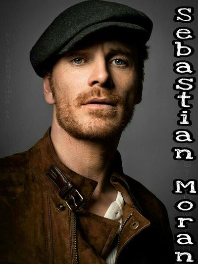 Себастьян Моран