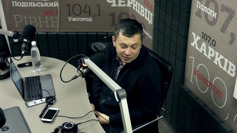 Найгучніші розбірки Ахметова та політичні рішення олігархату Про економіку з Борисом Давиденко