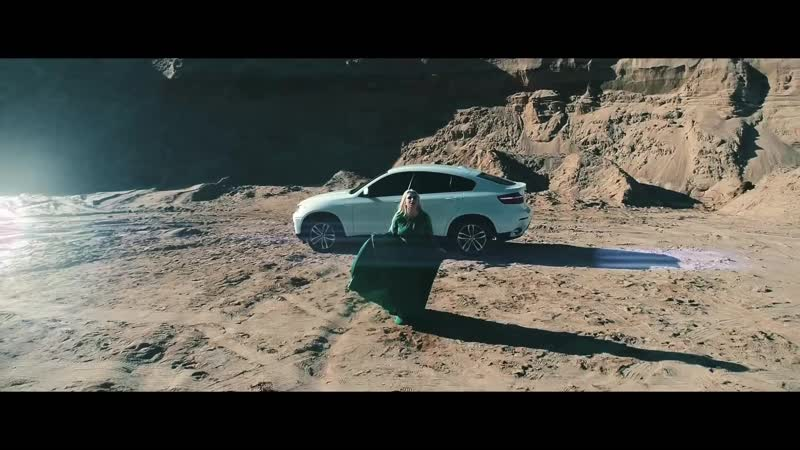 Алена Андерс - Одиночество. Премьера видеоклипа