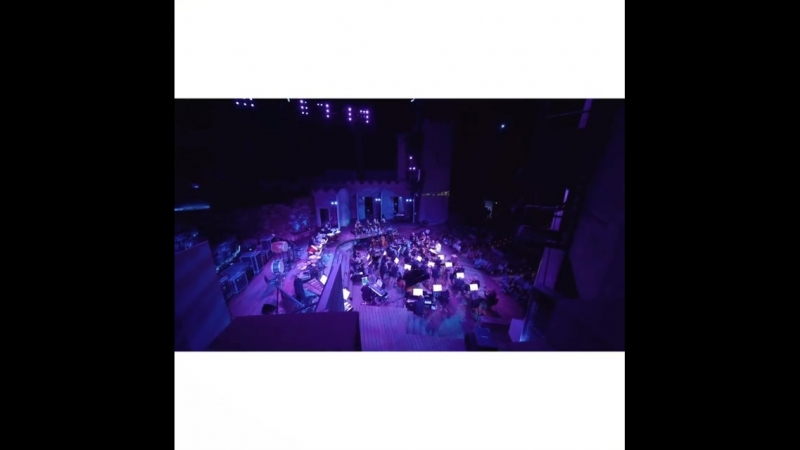 Michael Giacchino - Lost Concert 2018