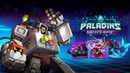 Paladins - Go Retro with the Battle Byte Battle Pass!