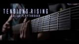 Andromida - Tensions Rising - Guitar Playthrough Djent Progressive Metal