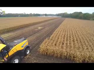Amazing world's modern huge harvesting machines super processing farming.mp4