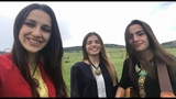 Trio Mandili - Qalo (Woman)