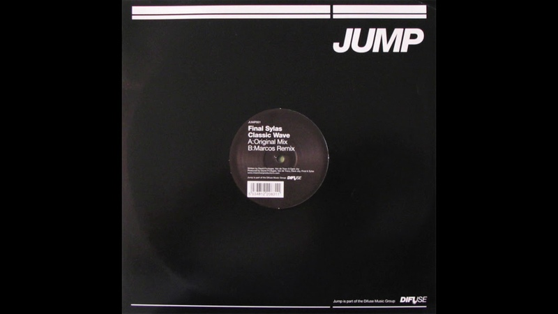 Final Sylas - Classic Wave (Original Mix) (2004)