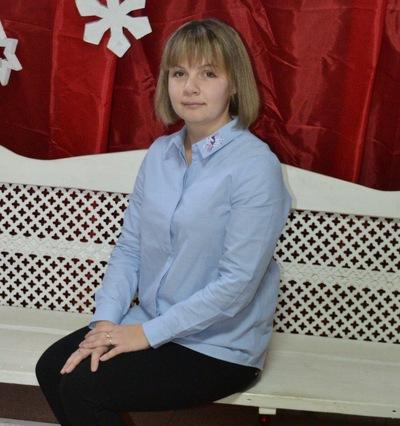 Екатерина Суровцева