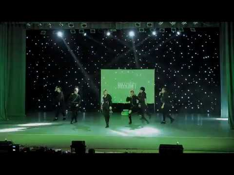 NCT U–BOSS (cover dance by BOSSCRAFT)