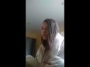 Катя Никольская - Live
