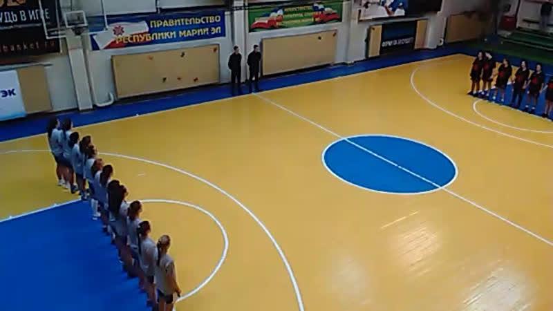 Суперлига по баскетболу