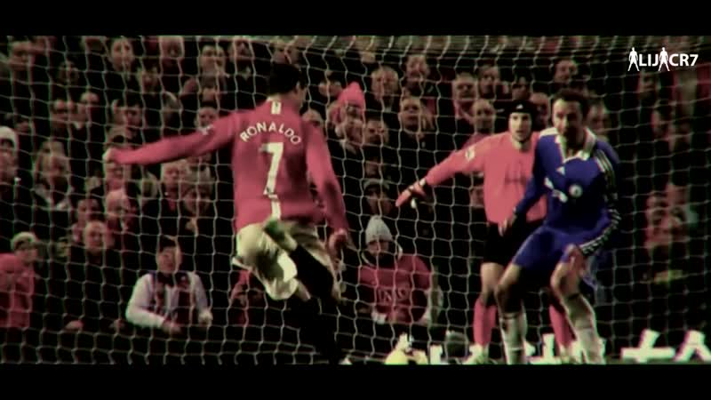 Cristiano Ronaldo • One and Only • Manchester United _ HD