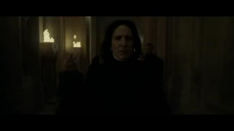 Гарри Поттер и Принц-полукровка - Я принц полукровка.mp4