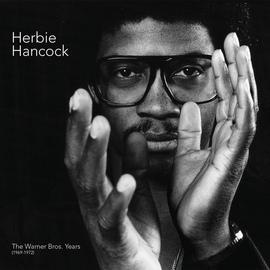 Herbie Hancock альбом The Warner Bros. Years [1969-1972]