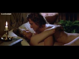 Kymberly herrin, kathleen turner - romancing the stone (1984) hd 1080p nude? hot! watch online