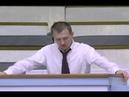 Конф я проп в 2010 сем 3 Церковная дисциплина Расулов