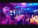 группа Джига Дрыга в Мумий Тролль баре