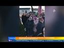 Раскольники напали на храм канонической украинской церкви в Волынской области