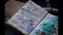 В чем отличие текстурных паст? фишка с трафаретом