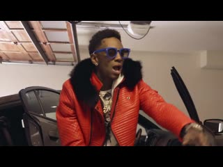 Soulja boy (young drako) - in the trap buddy