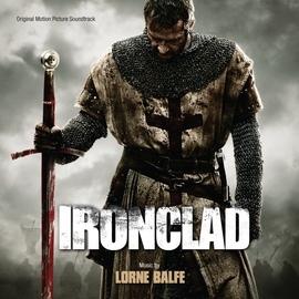 Lorne Balfe альбом Ironclad