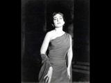 Maria Callas, Sola,perduta,abbandonata Manon Lescaut - Puccini