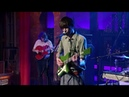 Fat White Family Is It Raining In Your Mouth Live on David Letterman