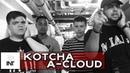 Kotcha x A-Cloud   Real Grime (D-Low, Frosty, Graycloud, A-Kam)
