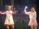 Киндер-сюрприз концерт 2009 год