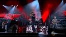 Van Halen Panama Live at Billboard Awards 2015