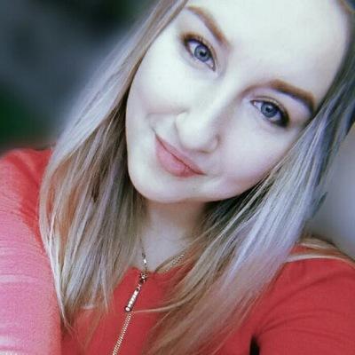 Екатерина Харенко