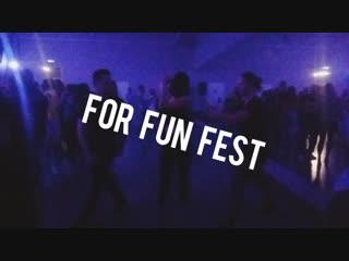 For Fan Fest / Kizomba /kizmotion